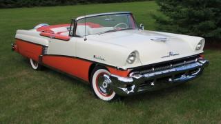 Classic car auction: A rare chance to nab a legend