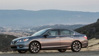 Don't judge Honda's new Accord by its cover