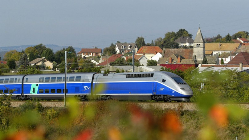 Smackdown: Is travelling Europe by car better than by train?