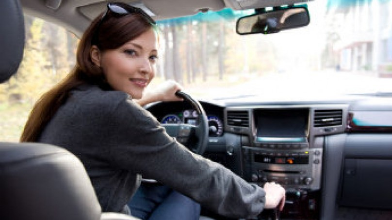More women have driver's licences than men in U.S.