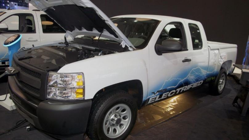 Green Wheels: EVs get a practical boost