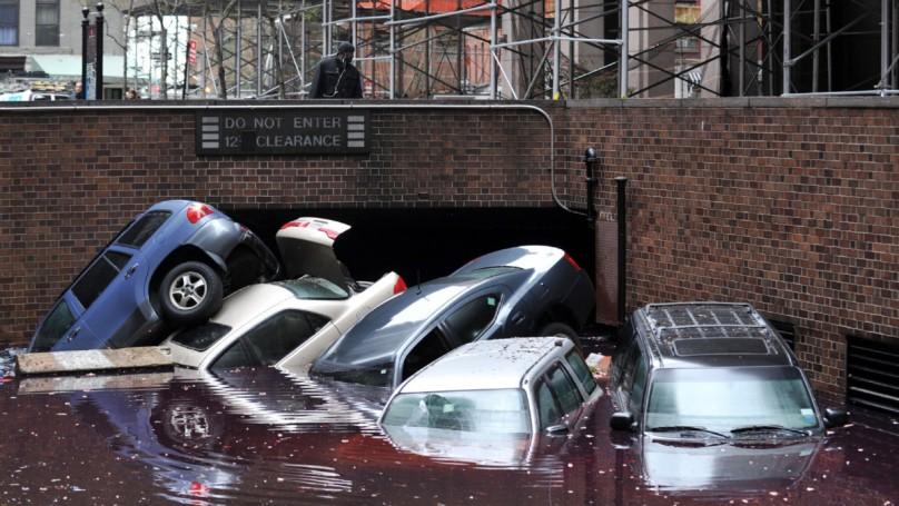 Dealer's Voice: Beware of flood damaged vehicles
