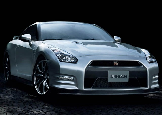 Nissan reveals GT-R revisions