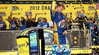 Keselowski best thing for NASCAR in years