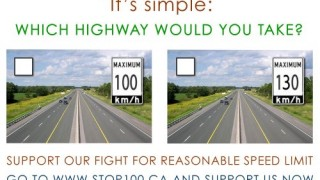 Insider Report: Group demands speed limit increase in Ontario