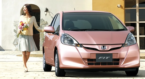 Hey Honda, here's what women really want in a car