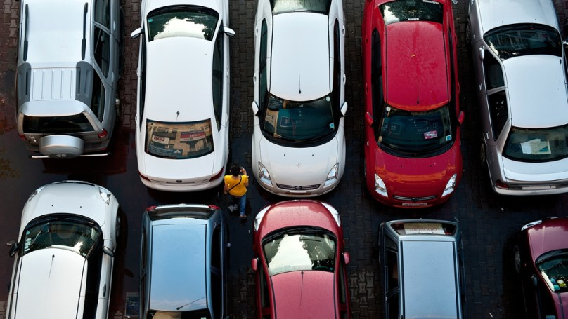 Smackdown: Do we need more downtown parking lots?
