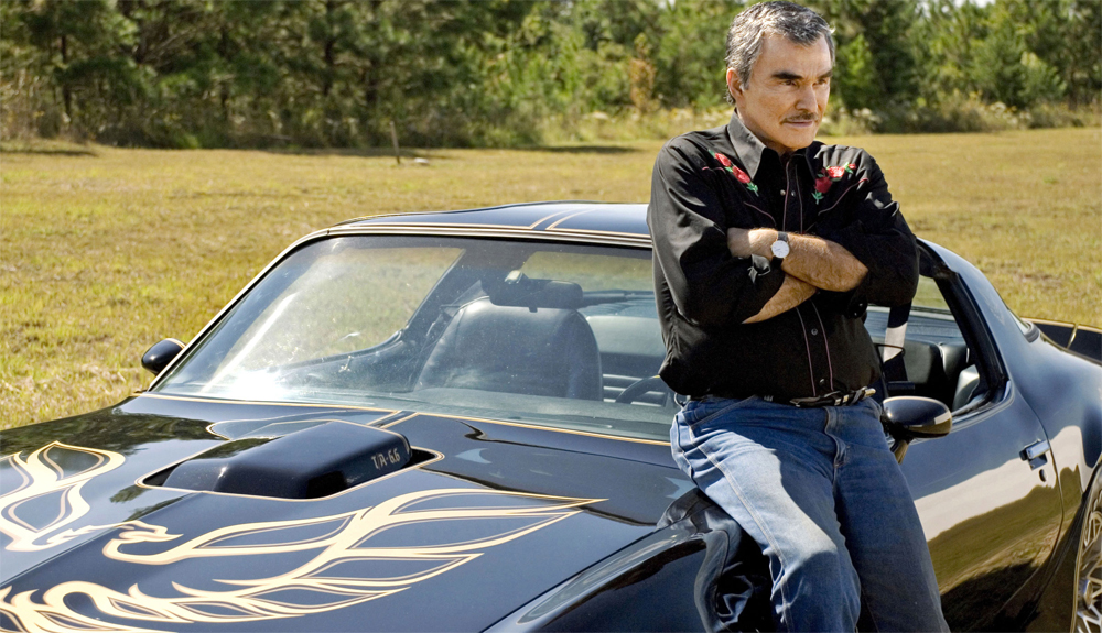 The top 10 Movember vehicles