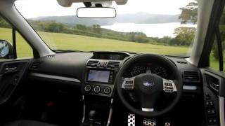 2014 Subaru Forester: Inside Subie's tightly kept secret