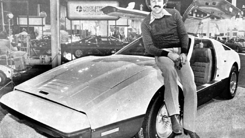 The unsinkable Malcolm Bricklin