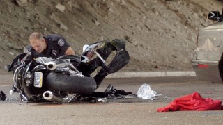 When is a fatal crash just careless driving and when is it criminal?