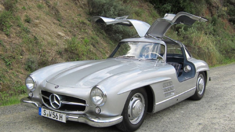 Best of 2012: At age 56, Mercedes-Benz still holds the curves