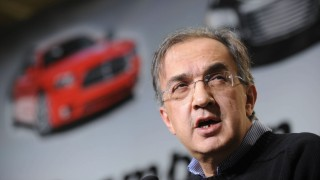 Wheels Newsmaker of the Year: Sergio Marchionne