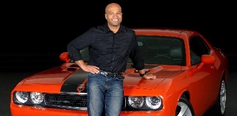 Ralph Gilles, Dodge's man with a plan