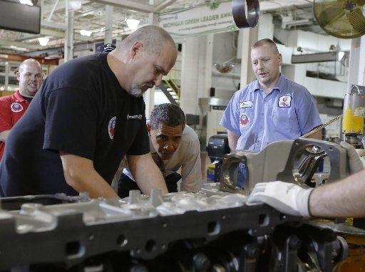 Tech talk: Diesel gains ground in North America