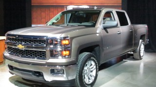 GM's new trucks get some major tweaks