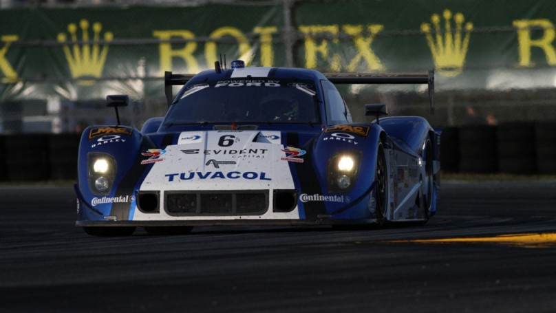 Rolex 24 photos: More a sprint than an enduro