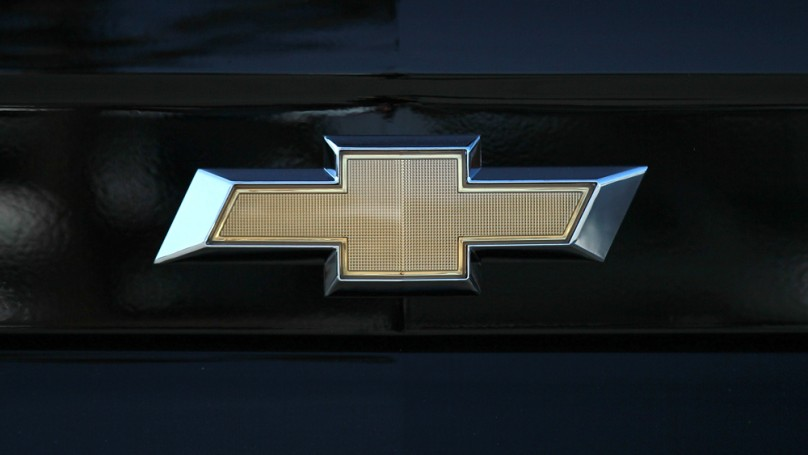 Chevrolet adopts new slogan as it retires 'Chevy Runs Deep'