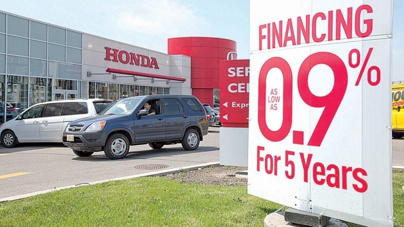 The benefits of buying used cars from a new-car dealer