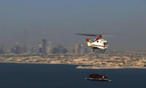 Insider Report: Chopper takes Aston Martin way up
