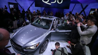 Recap: Wheels.ca at the 2013 Detroit auto show