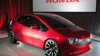 Surprise unveilings aplenty at Montreal auto show