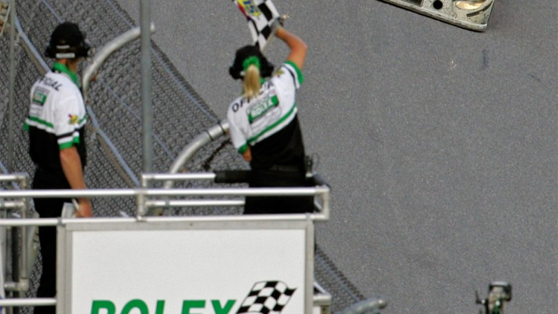 Recap: Rolex 24 at Daytona