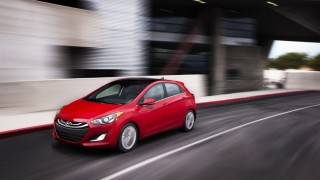 Elantra, Escape, Boxster honoured at AJAC Car of the Year awards