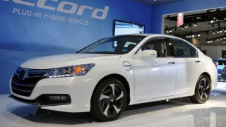 2013 Toronto Auto Show: Family fun starts at $30,000 mark
