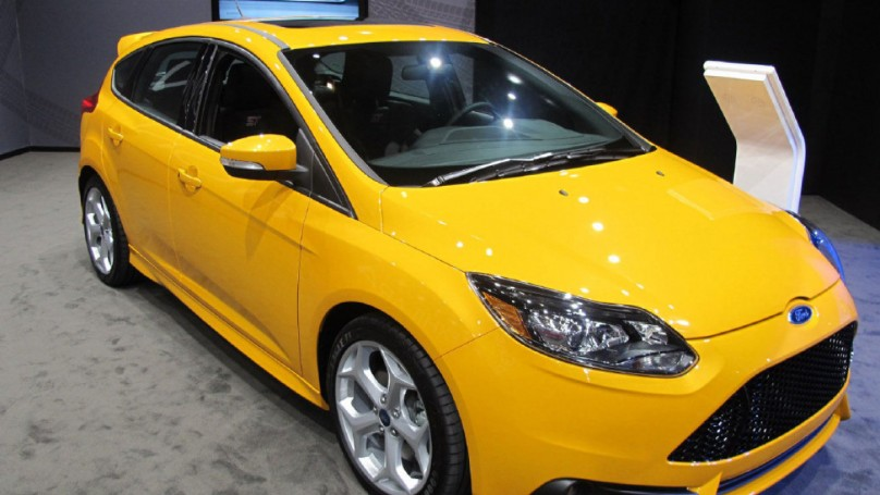 2013 Toronto Auto Show: Small cars get a big showcase