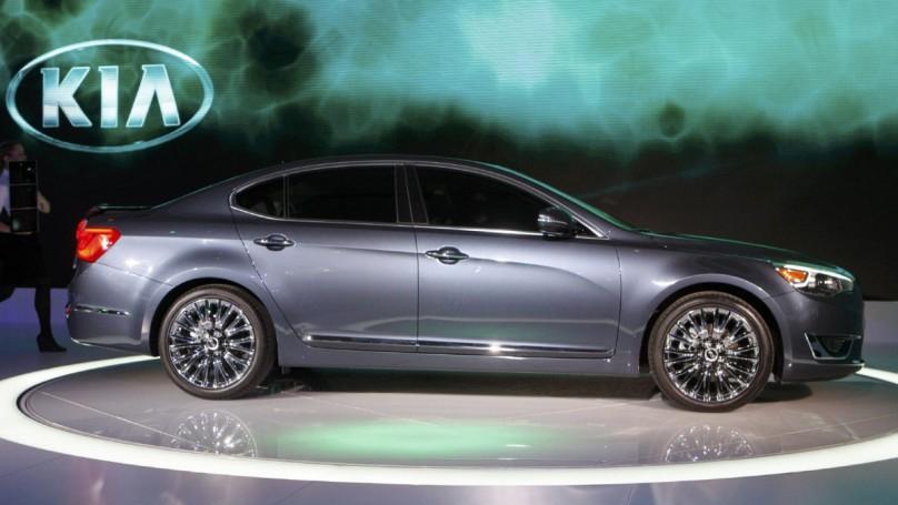 2013 Toronto Auto Show: Luxury at every level