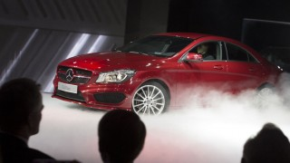 2013 Toronto Auto Show: A look at some of the highlights