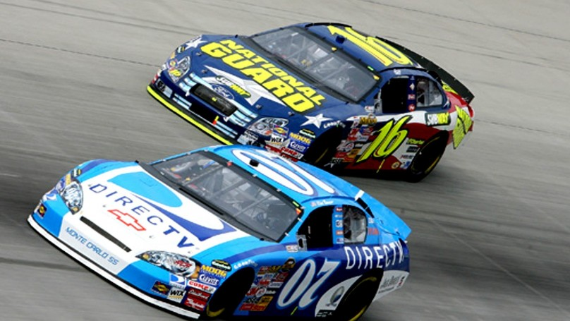 'Daytona' replaces 'Indy' on public's radar