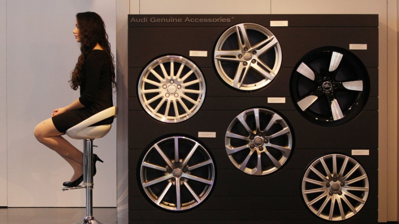 The 2013 Toronto Auto Show in pictures
