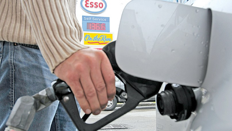 Gas price shopping in Toronto actually paying off