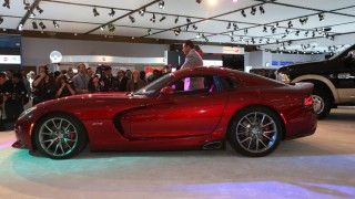 Recap: Wheels.ca at the 2013 Toronto Auto Show
