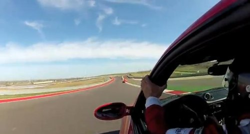 Insider Report: How NOT to drive your Porsche on the track