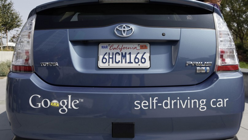 Google envisions self-driving cars for the masses in 3 to 5 years