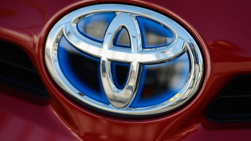Toyota tops Consumer Reports brand survey