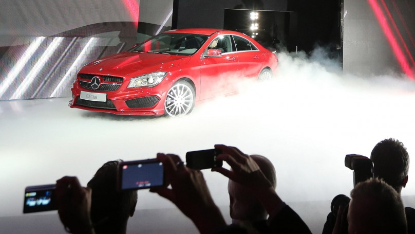 Business Driver: German brands seek greater share