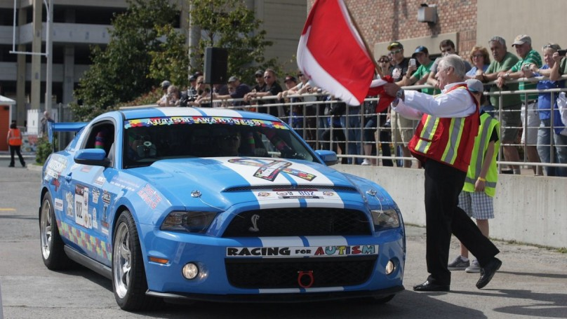 Targa Newfoundland: In hot pursuit of autism support