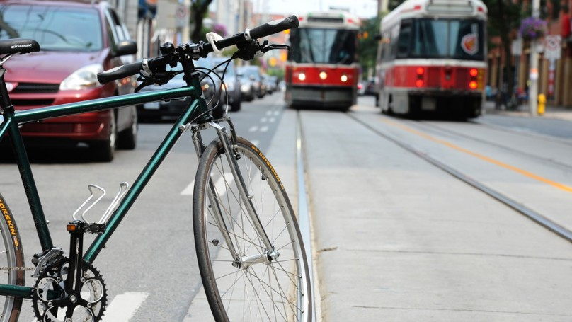 Smackdown: Is Canada friendly enough to cyclists and pedestrians?