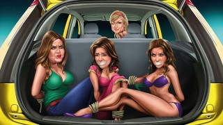 Ford India apologizes for ads showing bound, gagged women