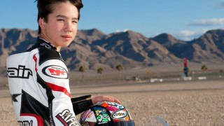 Motorcycle racer, 12, is dead. Why?