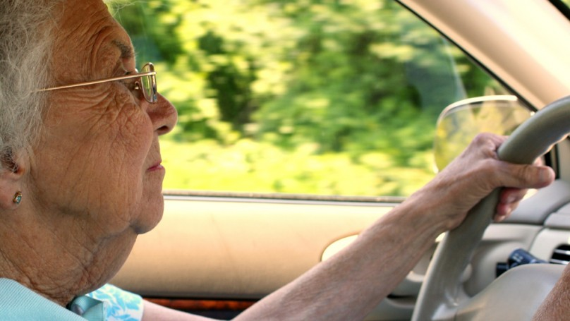 Smackdown: Should all drivers <br>be tested at age 80?