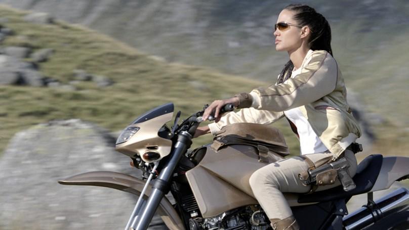 Motorcycle mamas