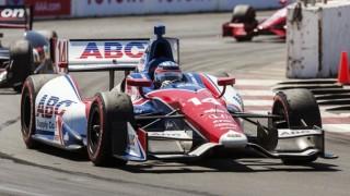Auto racing: Vettel in F1, Sato in Indy, Kenseth in NASCAR