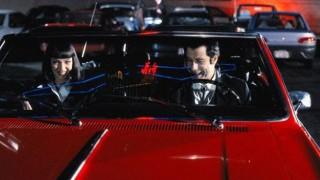 Tarantino gets stolen Malibu back almost 20 years later