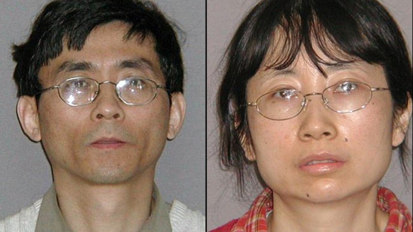 Ex-GM engineer and her husband sentenced in trade-secret theft case