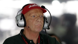 My First Car<br> F1 legend recalls jumping the Bug